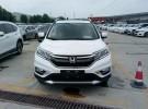 本田 CR-V首付一两万两证当天提车2年4万公里13.3万