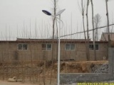 宁夏太阳能路灯生产厂家路灯图片
