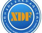 鄱阳新东方技术职业学校免费培训电子商务