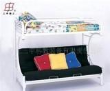 厂家直销供应优质双层床 公寓床 铁床 (