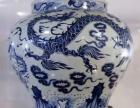 元青花瓷器市场关注及拍卖行情价格