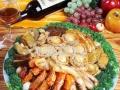 潮州专业外宴,冷餐,自助餐,围餐,大盆菜外卖