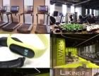 Liking健身馆(宝龙店)2年+2个月,卡还未开通