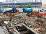 大型车泥浆清运 河道清淤 马路下水道清理