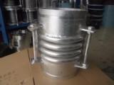 茂名供应优质沟槽式波纹补偿器 沟槽式金属软管性价比高