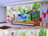 3D电视背景墙仿玉雕背景墙瓷砖彩雕背景墙厂家价格
