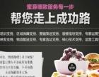 蜜源冰淇淋加盟 5㎡立店,低门槛微投,复合盈利,收