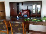 浦东金桥大量出售二手办公家具老板桌会议桌独立桌转椅等办公家具