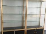 福建漳州泉州厦门定做珠宝展示柜高低矮柜