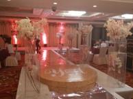 婚礼策划 摄影录像 灯光音响 舞台搭建