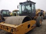 温州二手压路机市场徐工22,26吨压路机