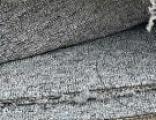 长期出售回收各种二手地毯