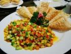素食餐厅加盟店排行榜-加盟枣子树素食效益可观 利润稳定