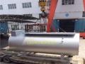 全新10吨燃油燃气蒸汽锅炉