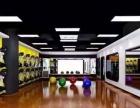 即将开启鹤壁星际健身场馆,尚层国际健身创始会员火爆预定中
