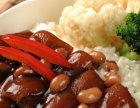 广州美味鲜美【猪脚饭】技术培训舌尖小吃师傅一对一教