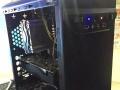 低价出售二手电脑主机机箱显示器