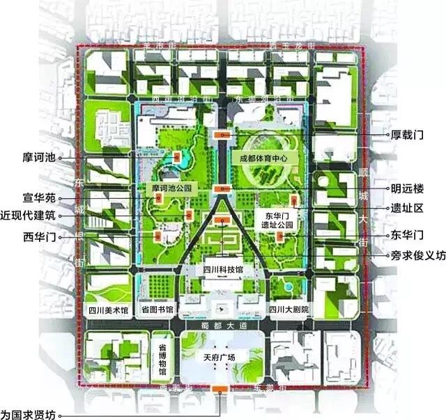 成都市中心顺城街环保精装套二空房出租-可办公可居住