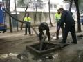 南通开发区专业清理化粪池,沉淀池,隔油池,污水池(外运)