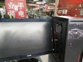 超新电脑I3 3代加27寸超大显示器