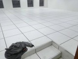 济南防静电地板上门安装 配电室监控室地板装修工程