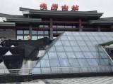 中国品牌新篇章,丰利铄解读幕墙玻璃维修工程