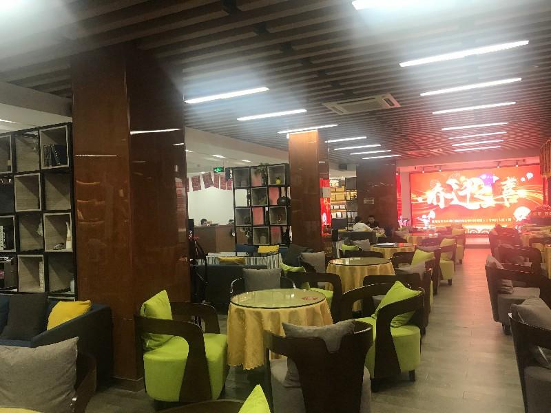 盛星装饰整装家居体验馆,完美空间整体解决方案,专业施工团队