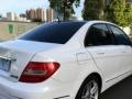 奔驰C级2013款 C260 1.8T 手自一体 时尚型-支持检