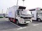 冷藏车价格,厂家配运输0年0.1万公里4.3万