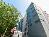 天津自貿區保稅區跨境電商綜合大樓租售