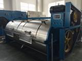 450磅成衣面料洗水机厂家批发全不锈钢工业水洗机