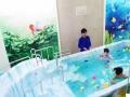 美和国际婴幼儿水育游泳早教中心