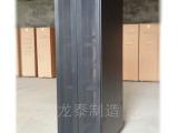 沧州青县黑色仿威图网络服务器机柜 网络机柜厂家 九折型材柜