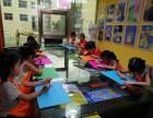 福州小孩子学画画去哪里?就去加里美育
