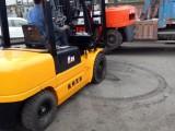 合力叉车转让 叉车置换以旧换新 上海二手叉车出售