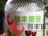 梅酒瓶/泡酒瓶 斜纹梅酒瓶系列 1L-16L 山东创丰玻璃瓶