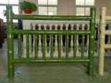 新式的仿竹护栏 纳奇园林出售划算的仿竹护栏