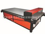 供应平式激光雕刻机 皮革凹凸造型机 海绵造型机