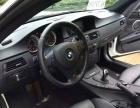 宝马M系2011款 M3 双门轿跑车 4.0 V8 自动 磨砂限