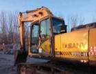 三一重工 SY215C8 挖掘机          (急售三一挖
