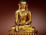 鎏金铜佛像拍卖市场交易,成都正规铜佛像鉴定中心