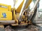 转让 神钢挖掘机客户一手机器整车原版面议