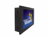 WIN7-8-10-XP系统8寸工业平板电脑多串口多功能