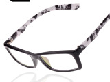 2042男女款平光眼镜眼睛 抗疲劳防蓝光眼镜护目镜