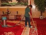 徐汇区保洁公司 学校 医院 单位地毯地面清洗 地面打蜡