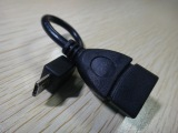 a特价热销OTG迈克数据线 手机数据线 usb充电线 深圳厂家批
