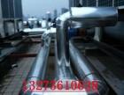管道不锈钢保温铁皮罐体防腐保温工程承包公司