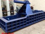 恒通废铁废铝打包机效益高价格低
