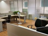 黄埔 萝岗区写字楼场地300元每月,可用于公司注册,地址变更