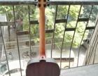 全新鸽子dd260s单板吉他亏本出售